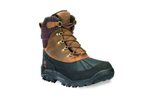 "Timberland Men's Rime Ridge Duck 6"" Waterproof gaucho"